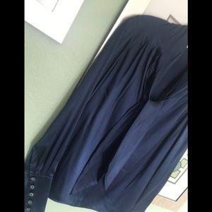 Bagley Mischa silk satin